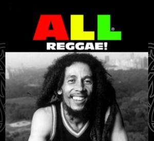 All reggae on Spotify