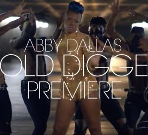 Abby Dallas- Golddigger