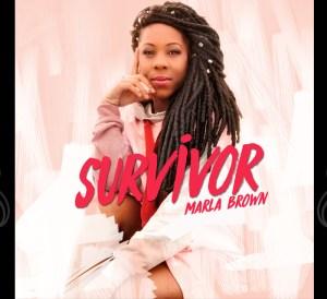 Marla Brown Survivor