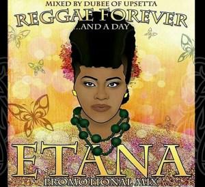 Reggae Forever Mixtape