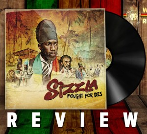 Sizzla Fought for dis