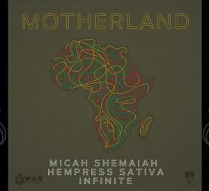 Micah Shemaiah Motherland