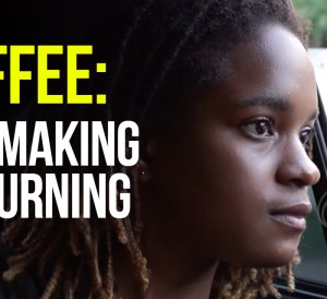 Koffee Burning