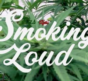 Ras Ajai - Smoking Loud