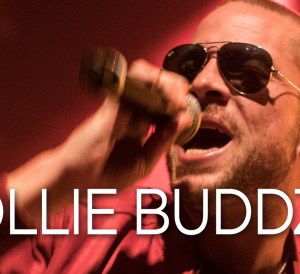 Report: Collie Buddz, Good Life Tour