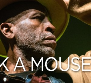 Eek A mouse in Tivoli 2017