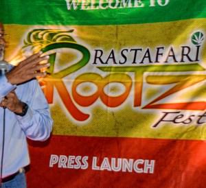 Rastafari Rootz Fest 2017