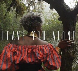 Ikaya ft. Jesse Royal - Leave You Alone   Official Music Video