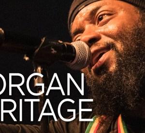 Morgan Heritage 2018