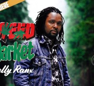 Weed MArket Delly Ranx