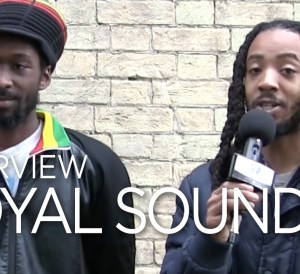 Royal Sounds Interview