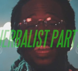 Charly Black & Jesse Royal - Herbalist Party