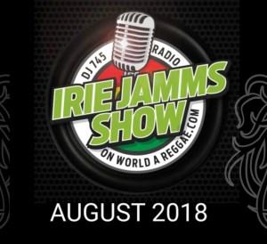Irie Jamms Show