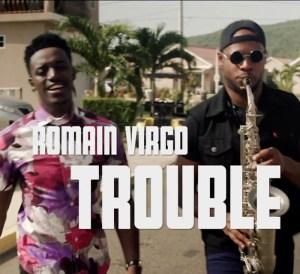 Romain Virgo - Trouble