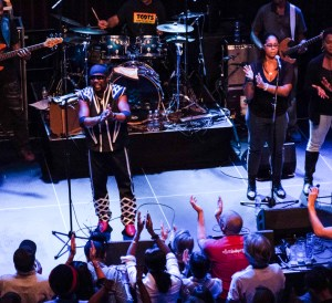 Photos: Toots & The Maytals at TivoliVredenburg NL 2018