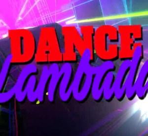 ORieL - Lambada, lyric video