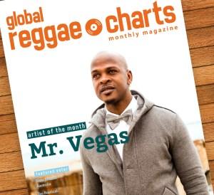 Global Reggae Charts