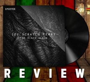Lee Scratch Perry Black Album