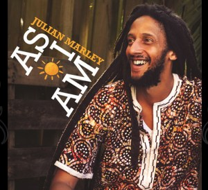 As I am Julian MArley