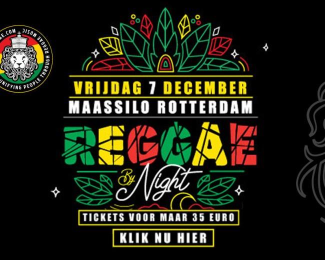 Rotterdam Reggae