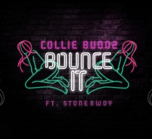 """Bounce It"" is the latest single from Bermudan reggae artist Collie Buddz's upcoming album Hybrid."