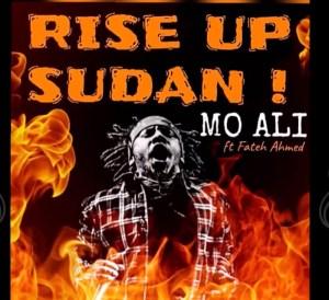 Mo Ali Rise Up Sudan
