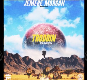 Jemere Morgan Troddin