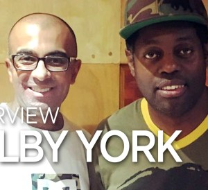 Interview Bulby York