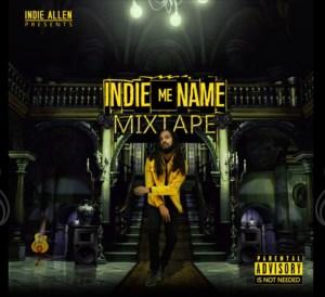 IN DIE ME NAME INDIE ALLEN