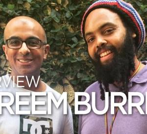 Interview XTM.Nations Kareem Burrell