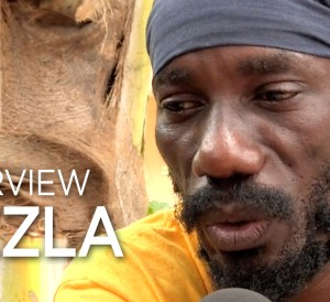 Sizzla Interview 2019