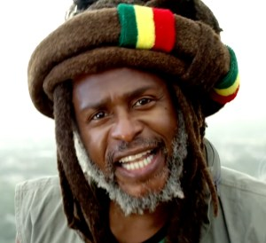 Cry Cry Blood steel pulse