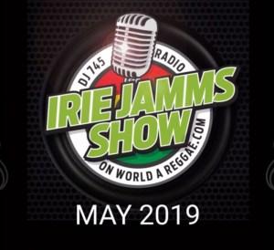 Irie Jamms Show 2019
