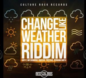 Change Weather Riddim