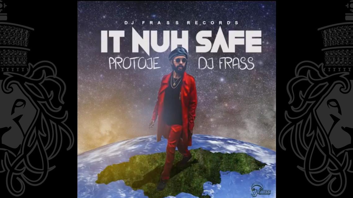 Protoje – It Nuh Safe