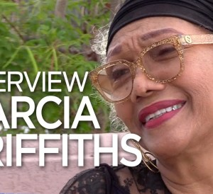 Marcia Griffiths Timeless