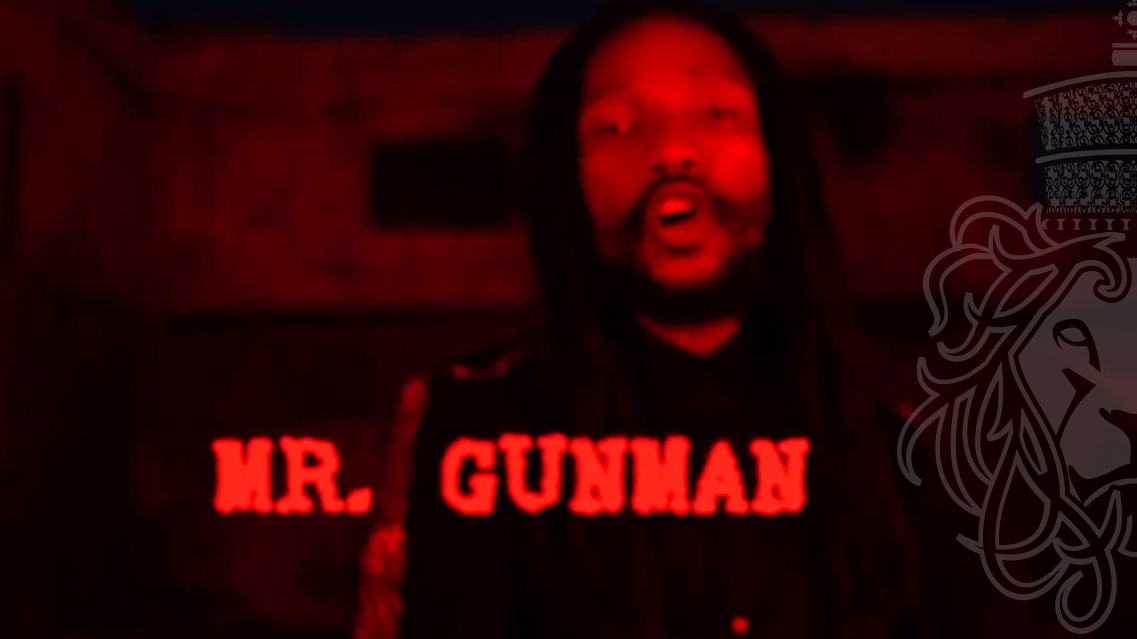Kabaka Pyramid – Mr. Gunman