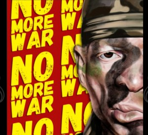 King Yellowman - No More War