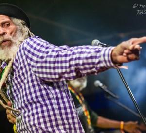 The Congos live at Ostróda 2019