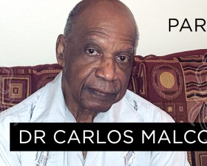Interview Carl Malcolm Part 2