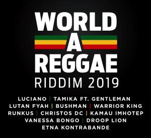 World Reggae Riddim 2019