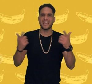 Conkarah shaggy banana