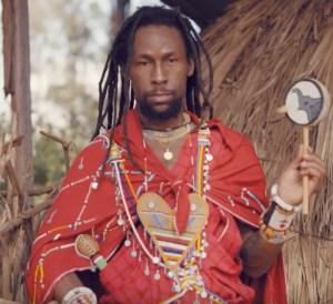 Royal Soldier Jah Cure