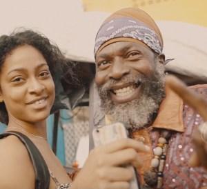 Capleton - Jah Man a Pray To