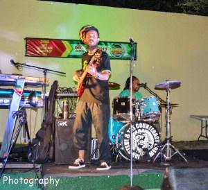 Photos: Rastafari Rootzfest 2019 South Florida media launch.