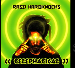 Rassi Hardknocks - Telepathical
