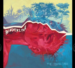 Borderline Young Tree