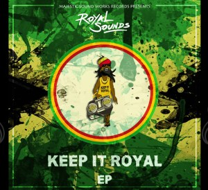 Royal Sounds release Keep it Royal EP