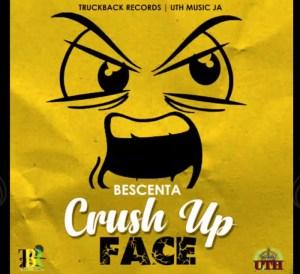 Bescenta crush up. face