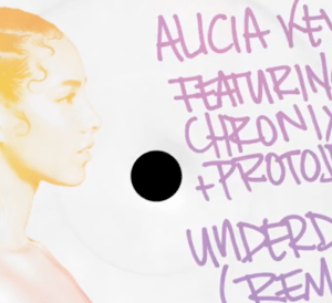 Alicia Keys ft. Chronixx, Protoje - Underdog (Remix)